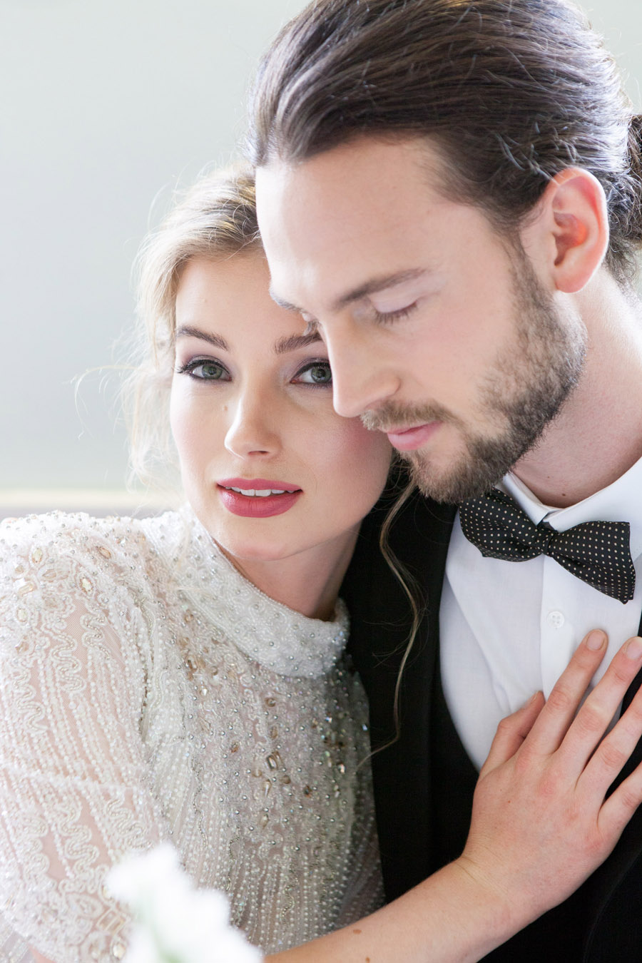 Elegant and timeless wedding look for 2019 brides and grooms, image credit Amanda Karen Photography (26)