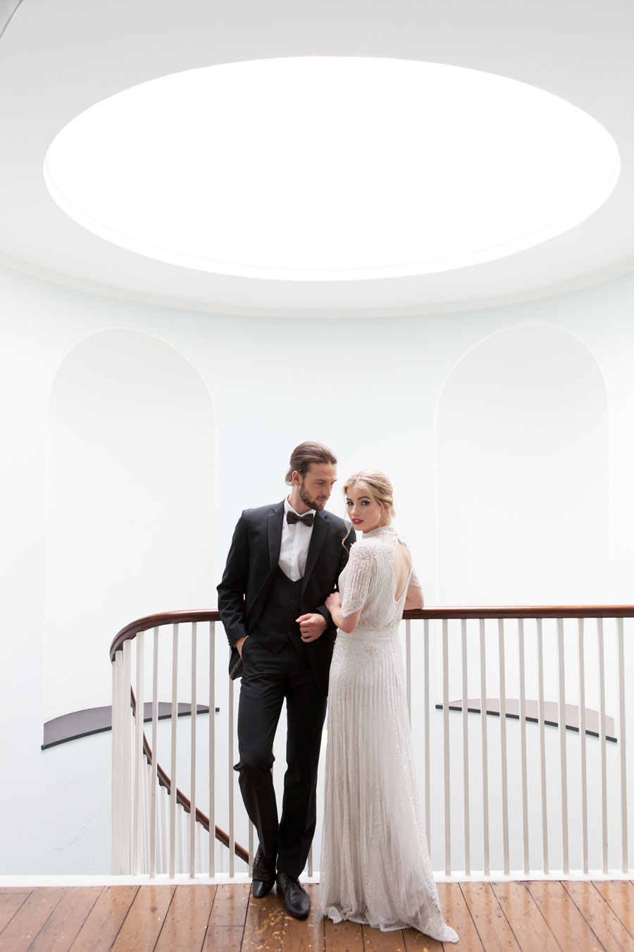Elegant and timeless wedding look for 2019 brides and grooms, image credit Amanda Karen Photography (33)