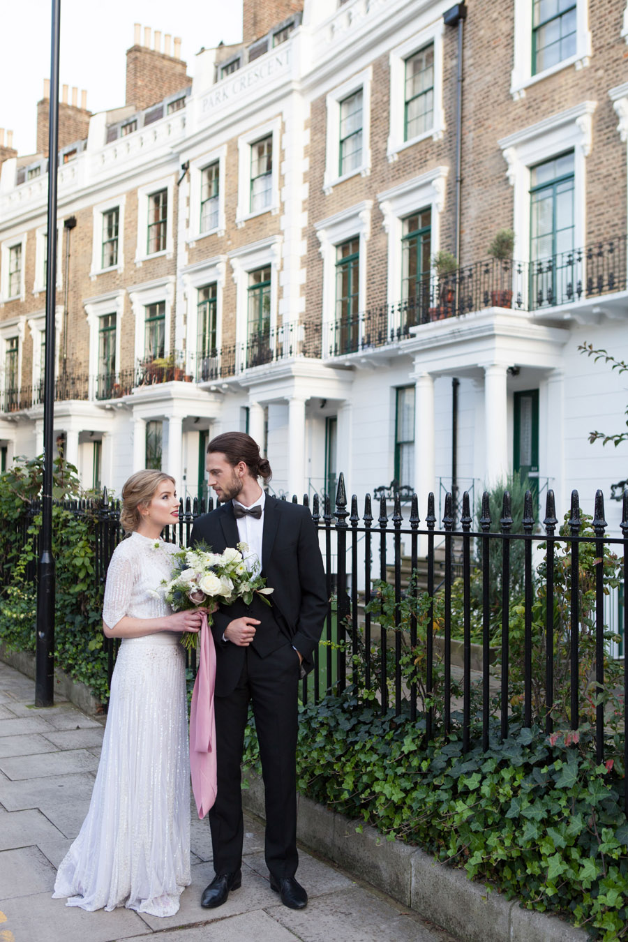 Elegant and timeless wedding look for 2019 brides and grooms, image credit Amanda Karen Photography (38)