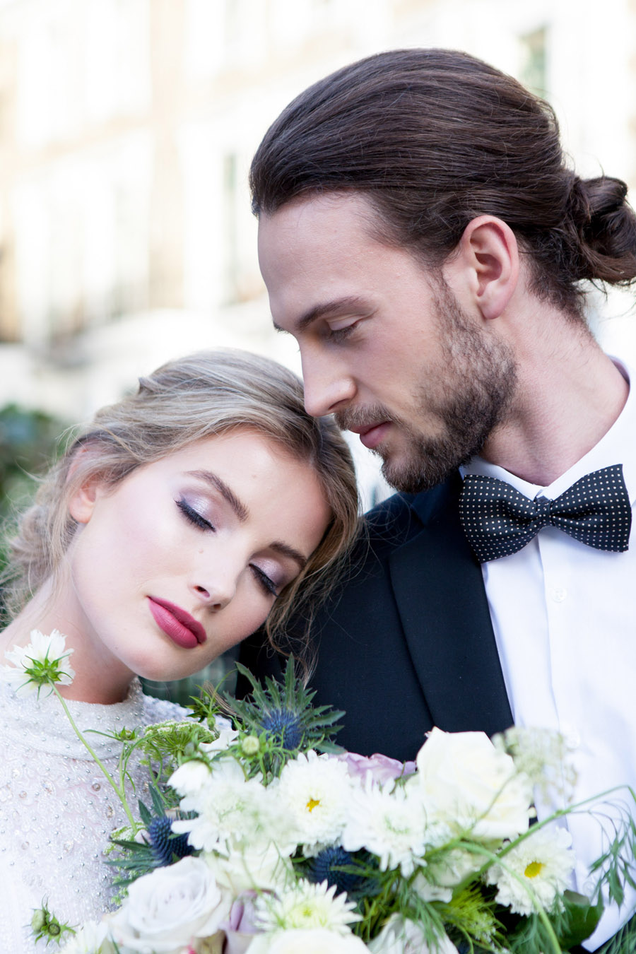 Elegant and timeless wedding look for 2019 brides and grooms, image credit Amanda Karen Photography (39)