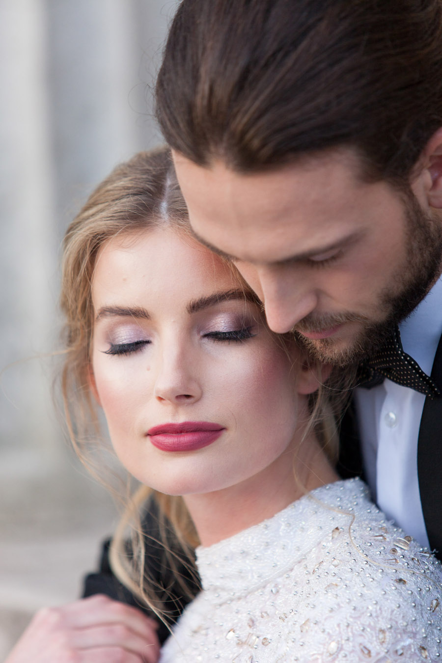 Elegant and timeless wedding look for 2019 brides and grooms, image credit Amanda Karen Photography (44)