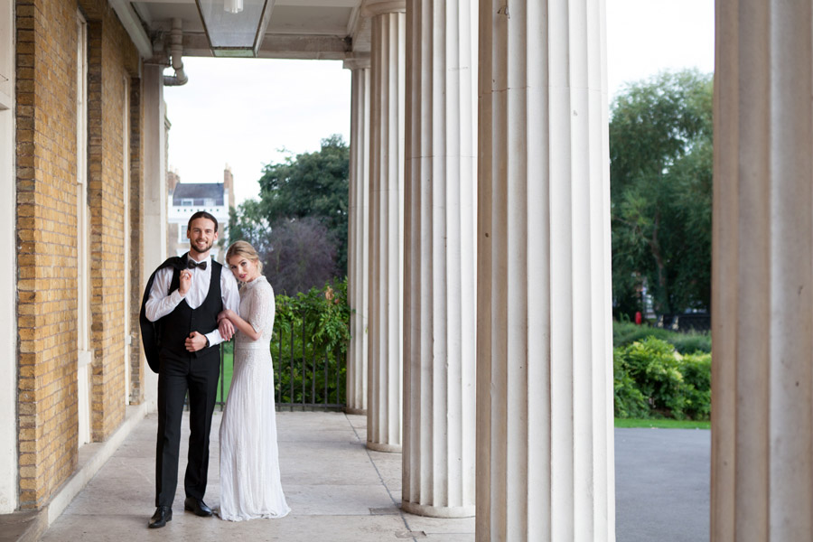 Elegant and timeless wedding look for 2019 brides and grooms, image credit Amanda Karen Photography (46)