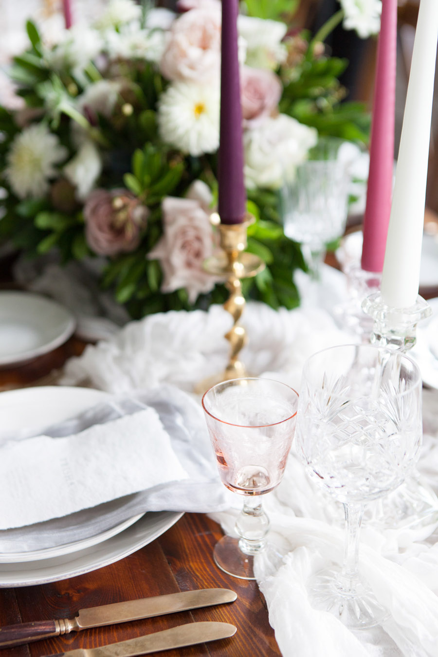 Elegant and timeless wedding look for 2019 brides and grooms, image credit Amanda Karen Photography (5)