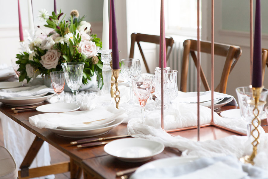 Elegant and timeless wedding look for 2019 brides and grooms, image credit Amanda Karen Photography (11)