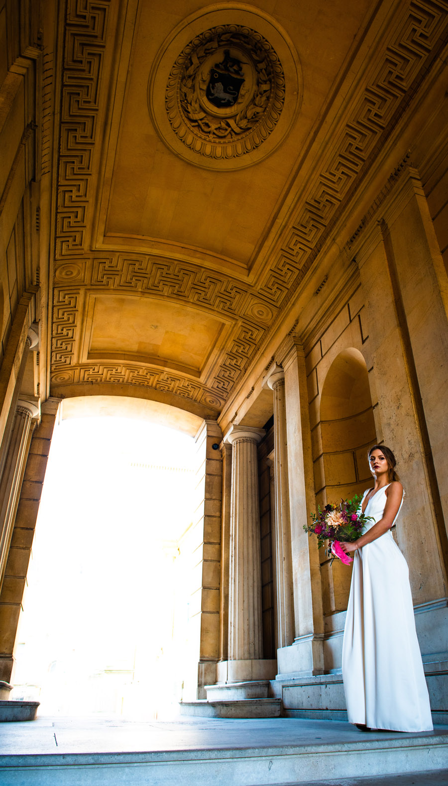 Oxford wedding ideas from English Wedding Blog, photo by Matthew Pattimore Photography (10)