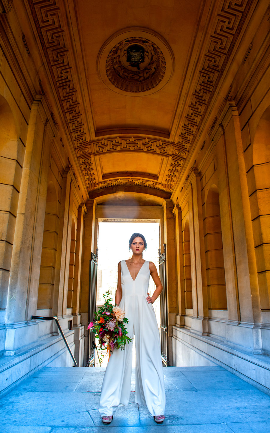 Oxford wedding ideas from English Wedding Blog, photo by Matthew Pattimore Photography (11)