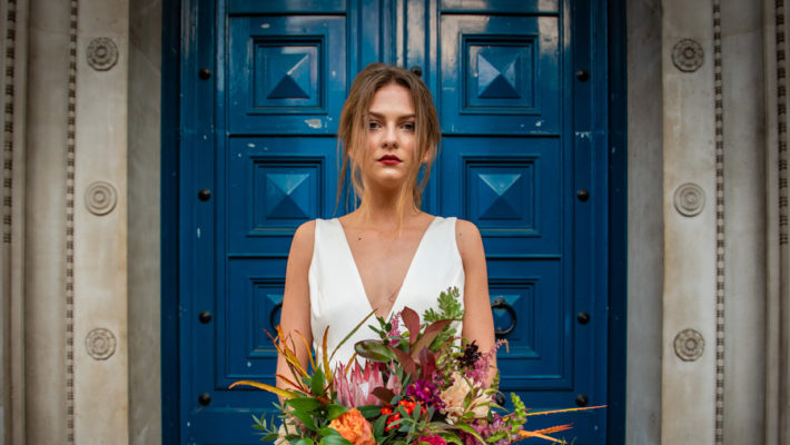 Oxford wedding ideas from English Wedding Blog, photo by Matthew Pattimore Photography (5)