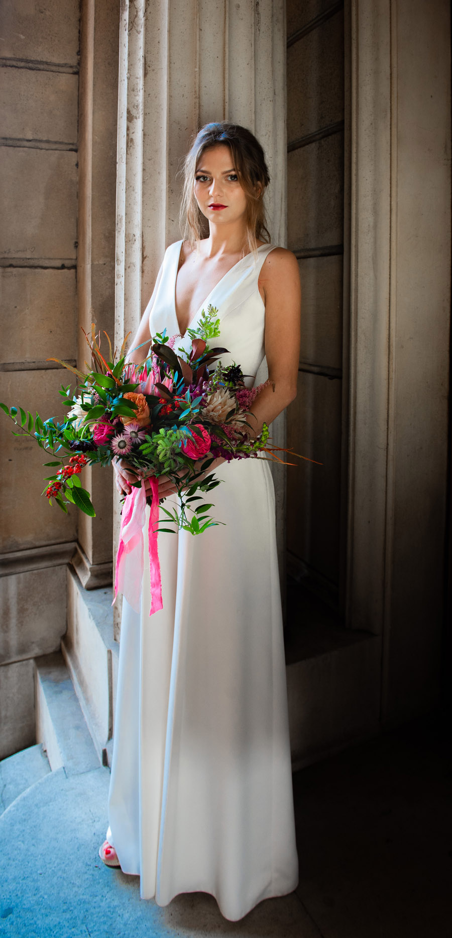 Oxford wedding ideas from English Wedding Blog, photo by Matthew Pattimore Photography (9)