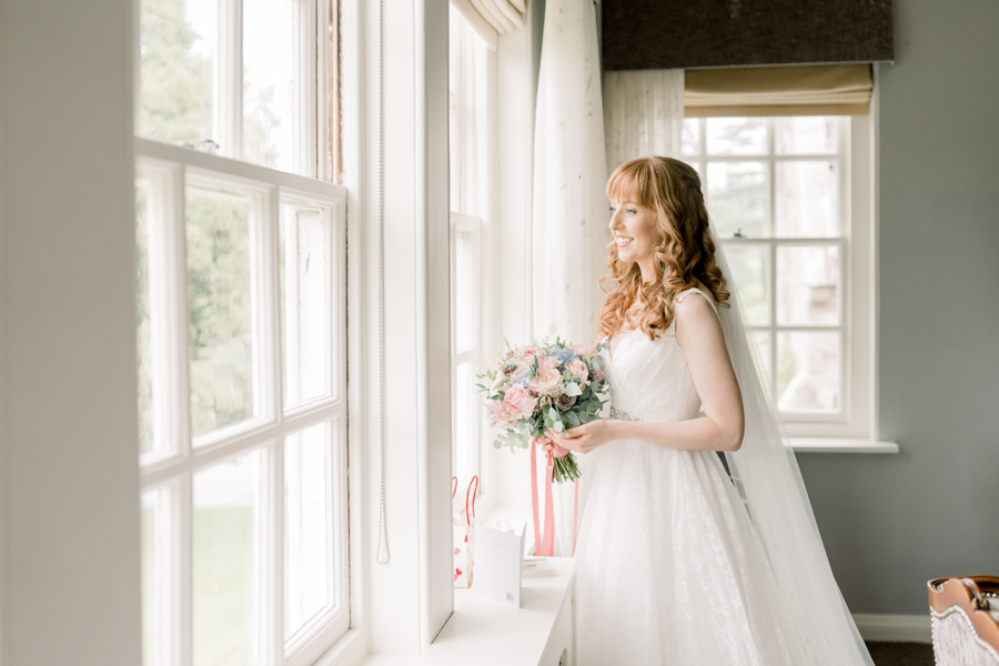 Fine art wedding photography blog from Brinsop Court UK, images by Joanna Briggs Photography (35)