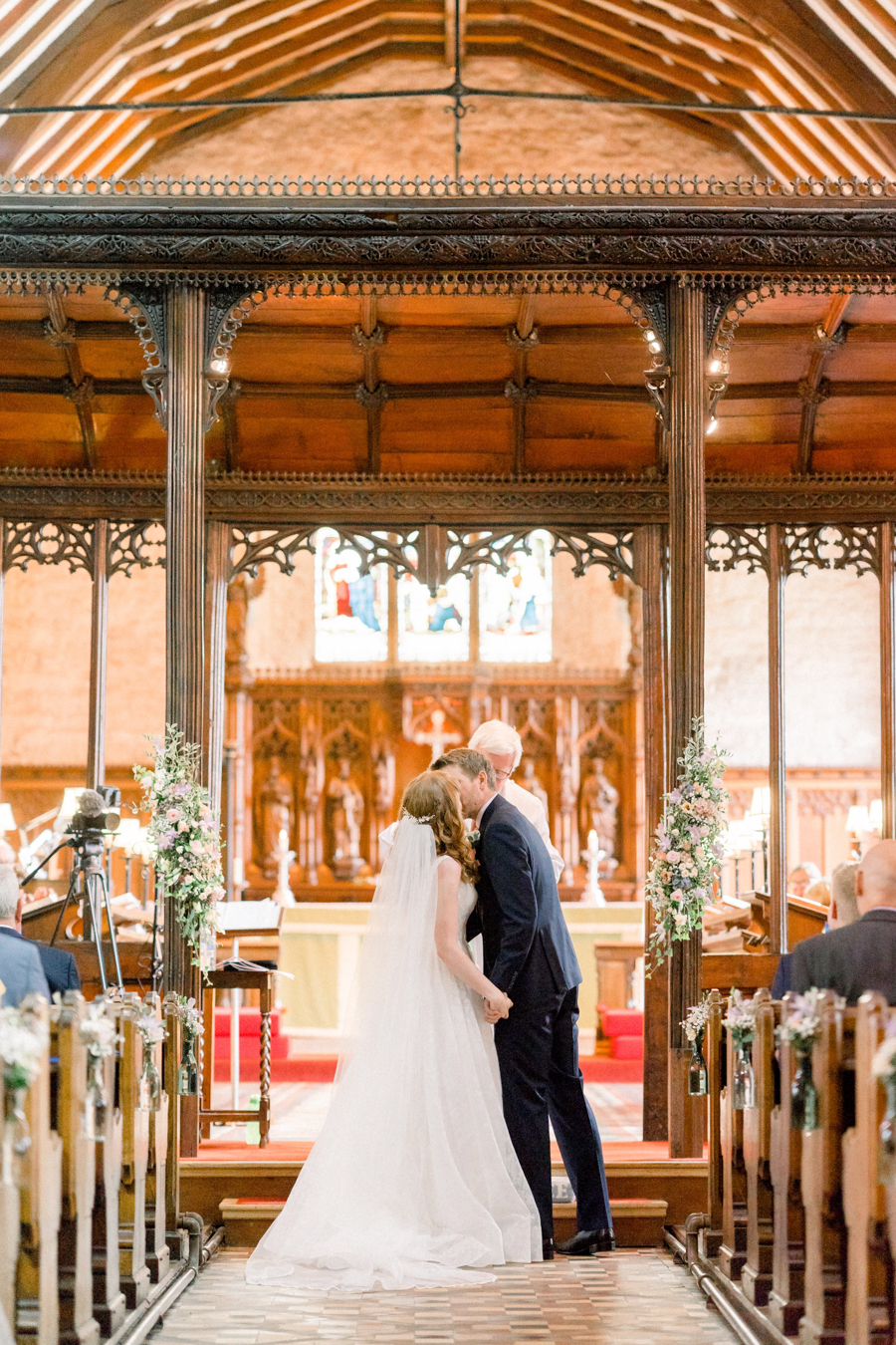 Fine art wedding photography blog from Brinsop Court UK, images by Joanna Briggs Photography (27)
