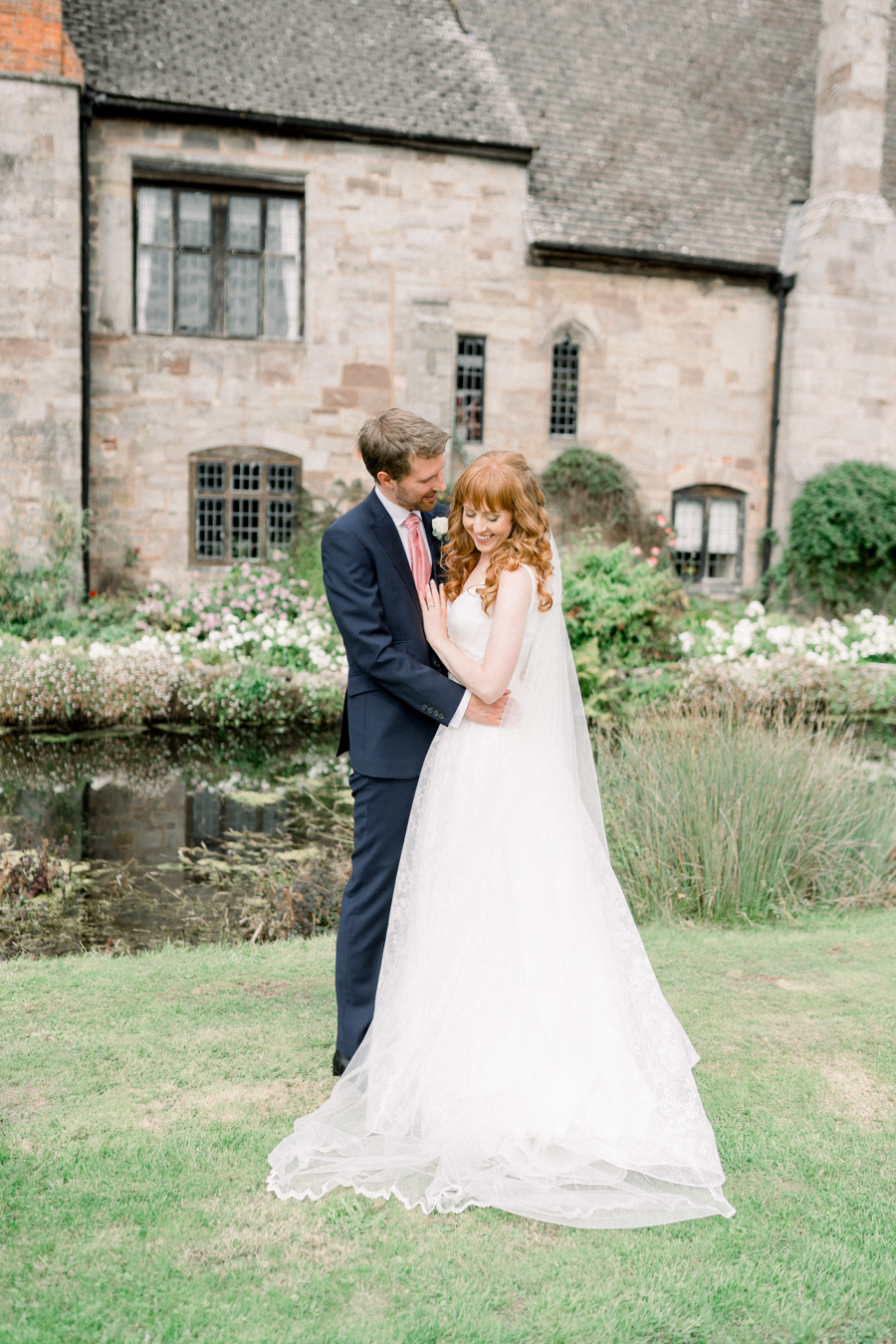 Fine art wedding photography blog from Brinsop Court UK, images by Joanna Briggs Photography (20)
