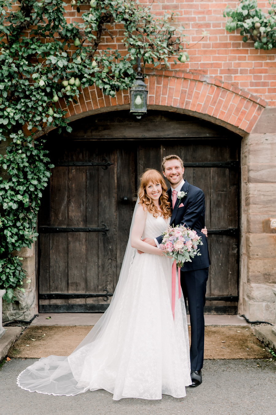 Fine art wedding photography blog from Brinsop Court UK, images by Joanna Briggs Photography (14)
