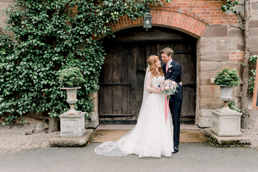 Fine art wedding photography blog from Brinsop Court UK, images by Joanna Briggs Photography (13)
