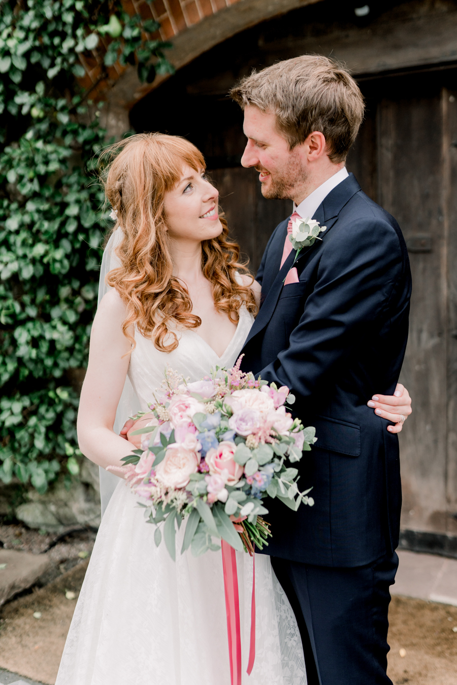 Fine art wedding photography blog from Brinsop Court UK, images by Joanna Briggs Photography (12)