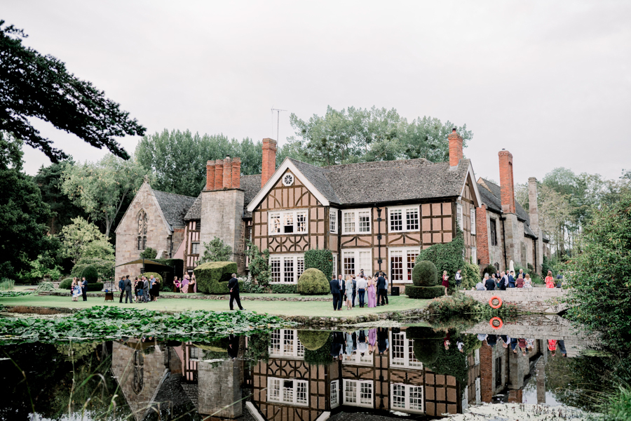 Fine art wedding photography blog from Brinsop Court UK, images by Joanna Briggs Photography (3)