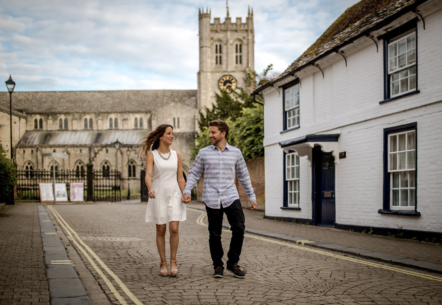 Do you really need an engagement shoot? Here's why it helps, with Robin Goodlad Photography in Dorset (3)