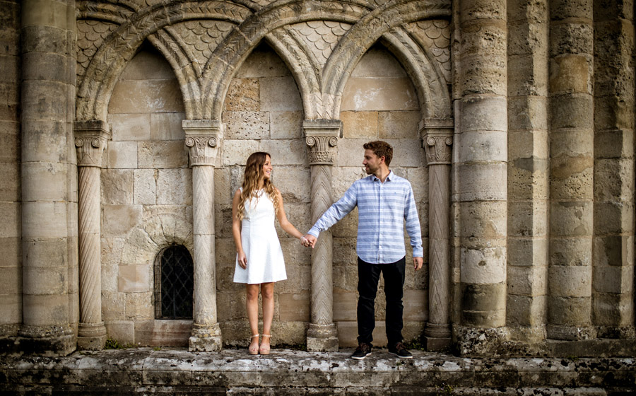 Do you really need an engagement shoot? Here's why it helps, with Robin Goodlad Photography in Dorset (4)