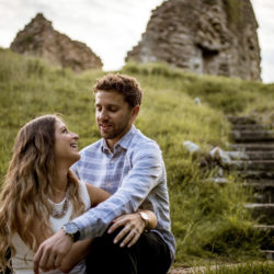 Seven genuine reasons why engagement shoots are brilliant (and pics to prove it!)