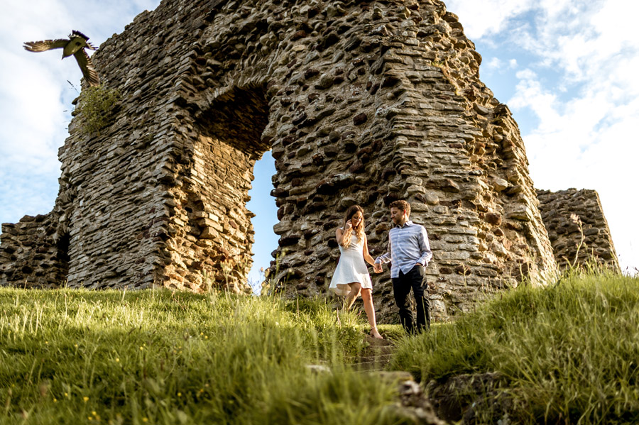 Do you really need an engagement shoot? Here's why it helps, with Robin Goodlad Photography in Dorset (13)