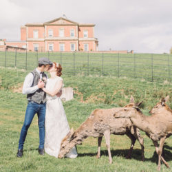 Wedding style inspired by The Country Diary of an Edwardian Lady