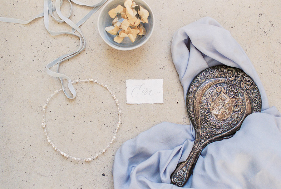 Unique wedding accessories and jewellery by Clare Lloyd in Somerset (3)
