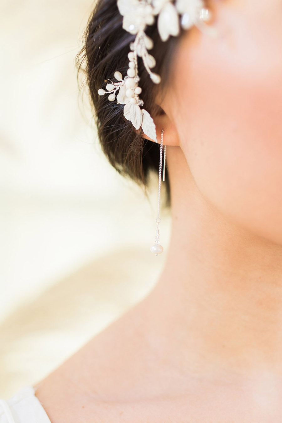 Unique wedding accessories and jewellery by Clare Lloyd in Somerset (1)
