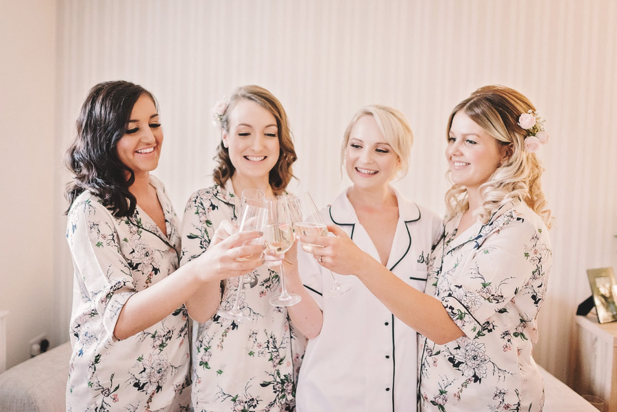 Eversholt Hall wedding with feminine floral styling, image credit Matthew Bishop Photography (7)