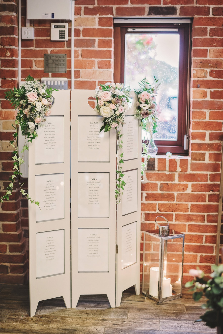 Eversholt Hall wedding with feminine floral styling, image credit Matthew Bishop Photography (39)