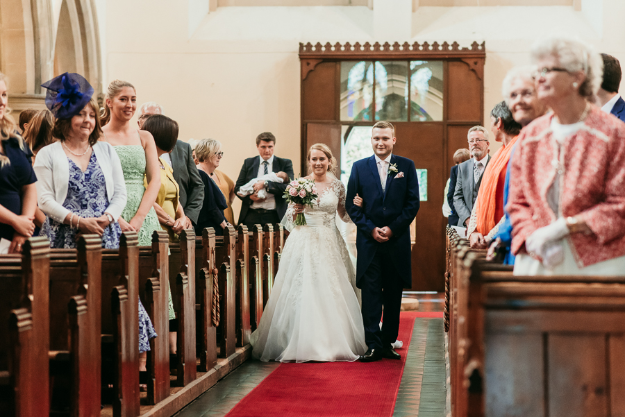 Beautiful wedding full of ideas by Charlene Webb Photography in Kent (15)
