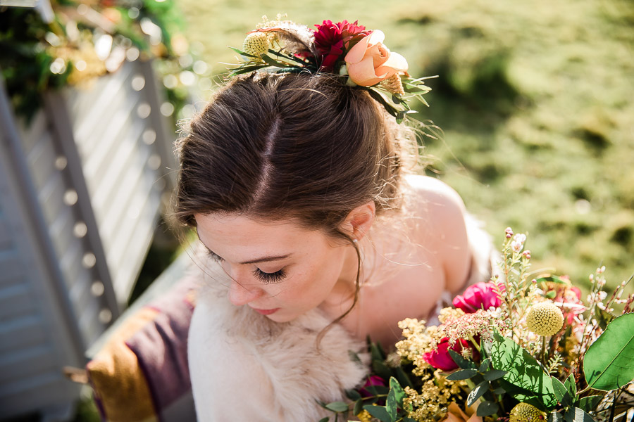 English country wedding styling ideas with a rural twist from Hannah Buckland Photography (20)