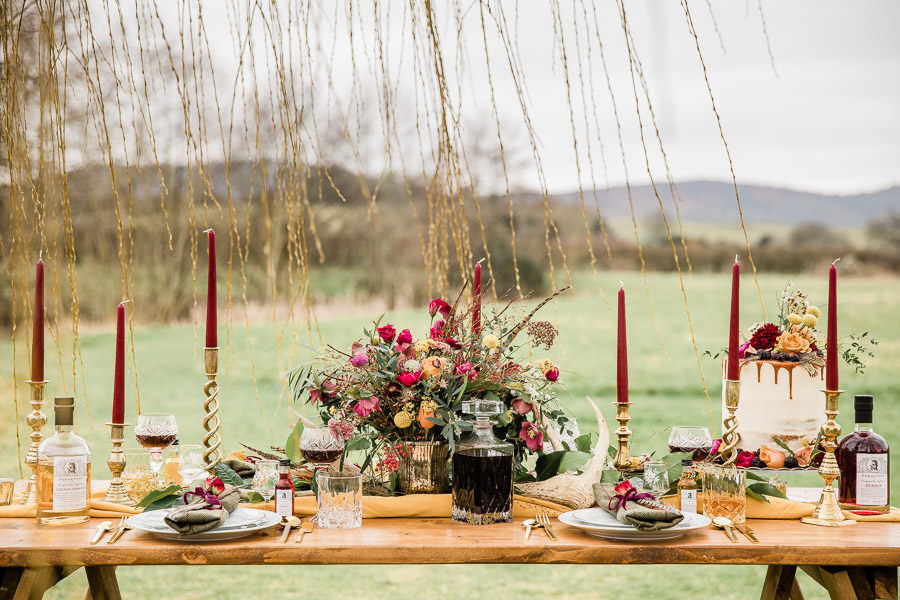 English country wedding styling ideas with a rural twist from Hannah Buckland Photography (8)