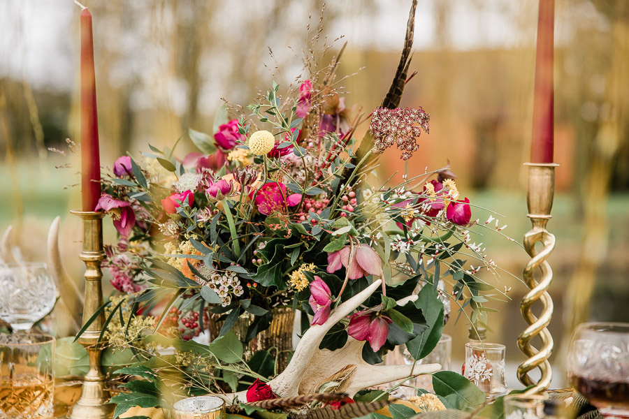 English country wedding styling ideas with a rural twist from Hannah Buckland Photography (5)