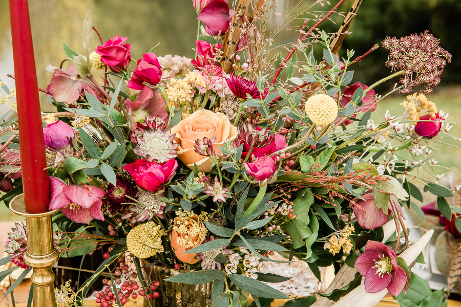 English country wedding styling ideas with a rural twist from Hannah Buckland Photography (2)