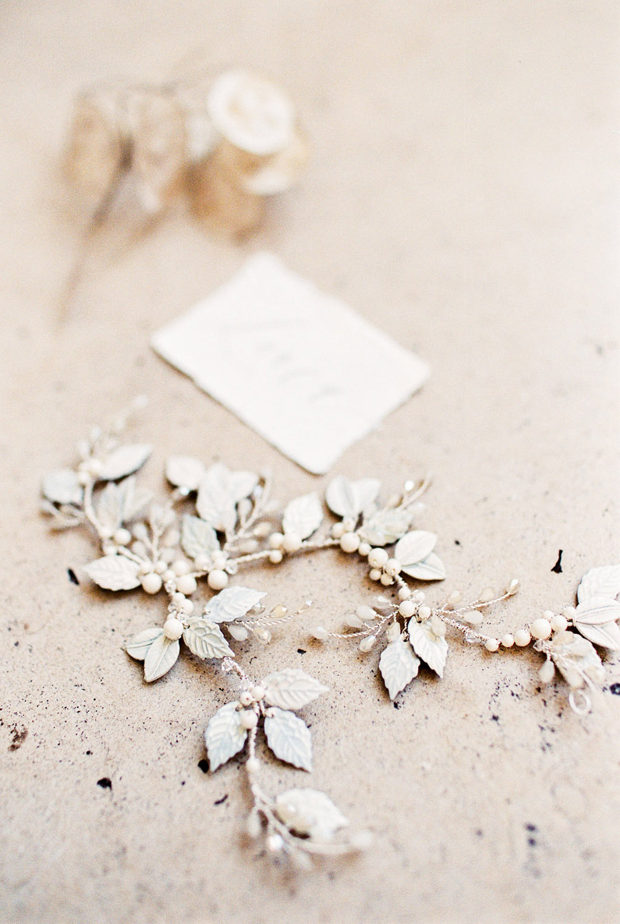 Unique wedding accessories and jewellery by Clare Lloyd in Somerset (25)