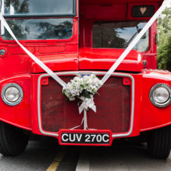Hannah and Mark's beautiful London wedding, with Danielle Smith Photography