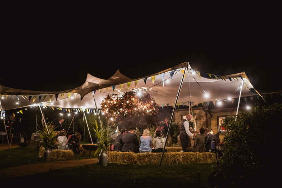 Farm wedding in Dorset full of DIY styling ideas, images by Dorset wedding photographer Robin Goodlad Photography (55)