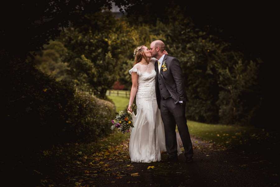 Farm wedding in Dorset full of DIY styling ideas, images by Dorset wedding photographer Robin Goodlad Photography (41)