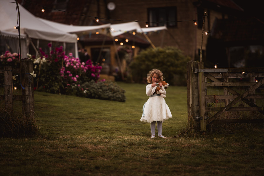 Farm wedding in Dorset full of DIY styling ideas, images by Dorset wedding photographer Robin Goodlad Photography (43)