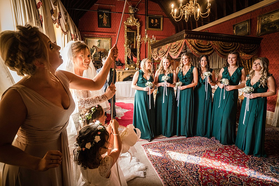 Maunsel House in Somerset - see inside a real wedding with Linus Moran Photography (20)