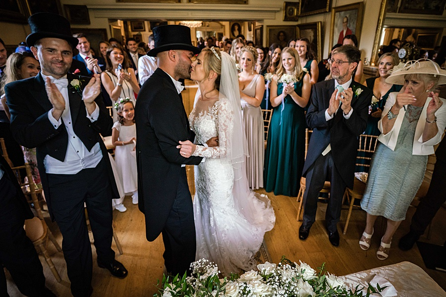 Maunsel House in Somerset - see inside a real wedding with Linus Moran Photography (28)