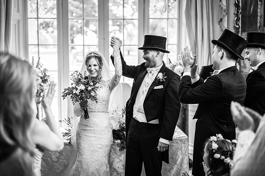 Maunsel House in Somerset - see inside a real wedding with Linus Moran Photography (30)