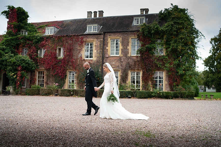 Maunsel House in Somerset - see inside a real wedding with Linus Moran Photography (42)