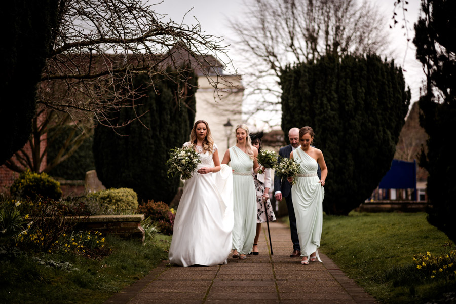 Burley Manor for a stunning wedding full of foliage and botanical theme with Robin Goodlad Photography Dorset (15)