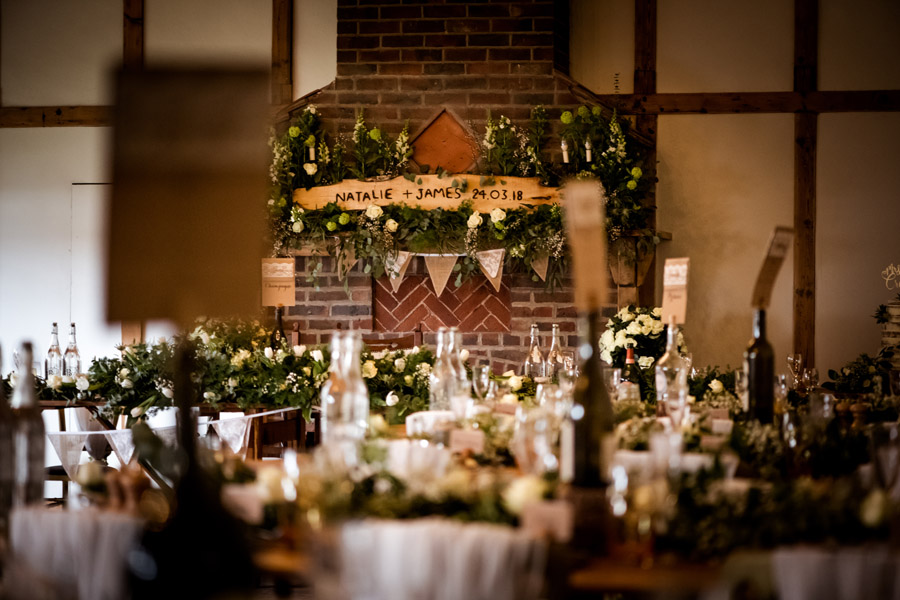 Burley Manor for a stunning wedding full of foliage and botanical theme with Robin Goodlad Photography Dorset (36)