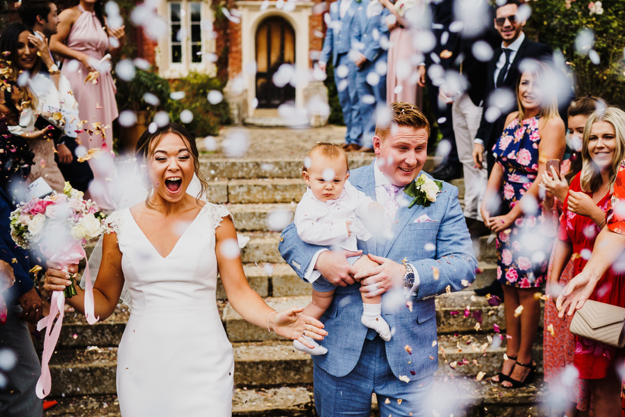 Fun and happy garden wedding at Childerley Hall with Rob Dodsworth Photography (22)