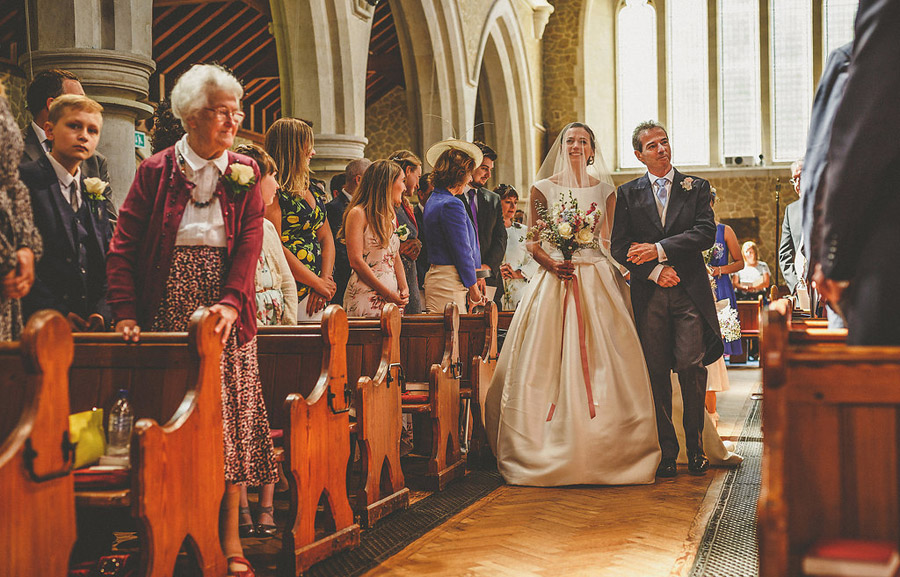 Summer fete wedding style from beautiful Somerset. Images by Somerset wedding photographer Howell Jones Photography (10)