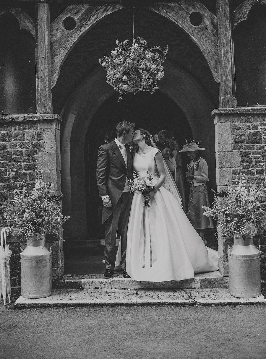 Summer fete wedding style from beautiful Somerset. Images by Somerset wedding photographer Howell Jones Photography (15)