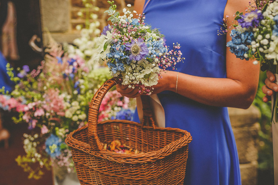 Summer fete wedding style from beautiful Somerset. Images by Somerset wedding photographer Howell Jones Photography (17)