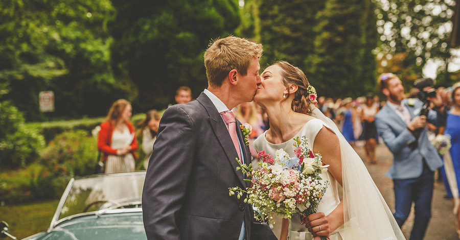 Summer fete wedding style from beautiful Somerset. Images by Somerset wedding photographer Howell Jones Photography (19)