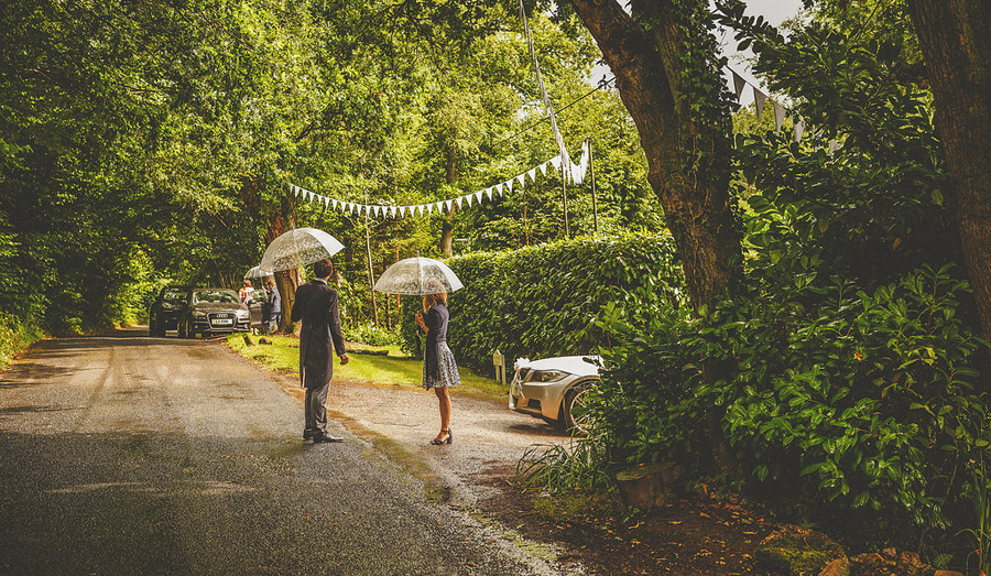 Summer fete wedding style from beautiful Somerset. Images by Somerset wedding photographer Howell Jones Photography (21)